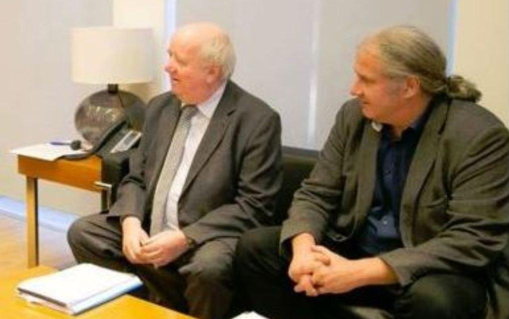 Këshilli i Evropës kërkon që deputetët e opozitës të rishikojnë dorëheqjen kolektive