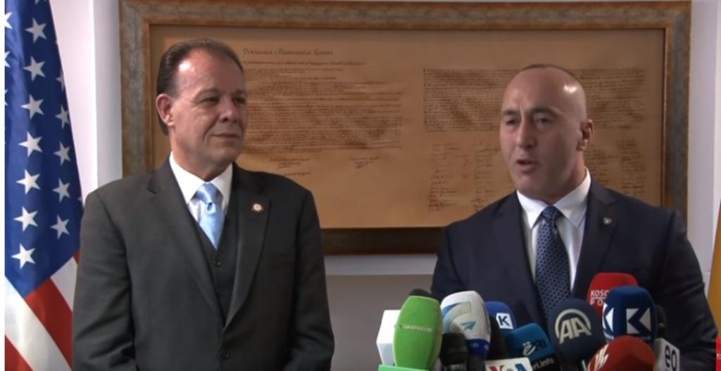 Gjonaj: Kosova duhet të sillet si vend i pavarur
