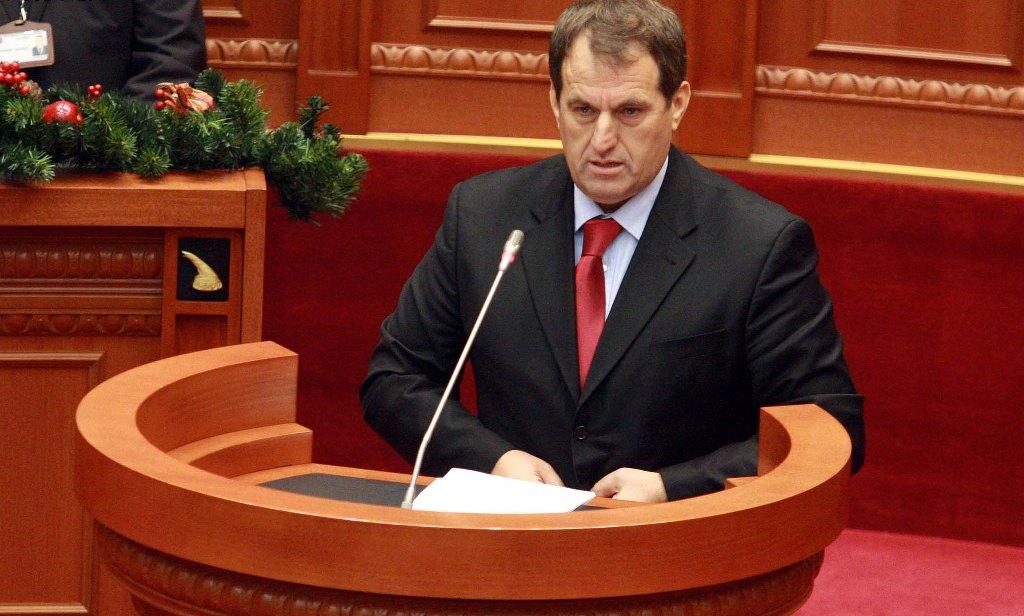 IBNA Intervistë me deputetin e Partisë Socialiste, Xhemal Qefalia