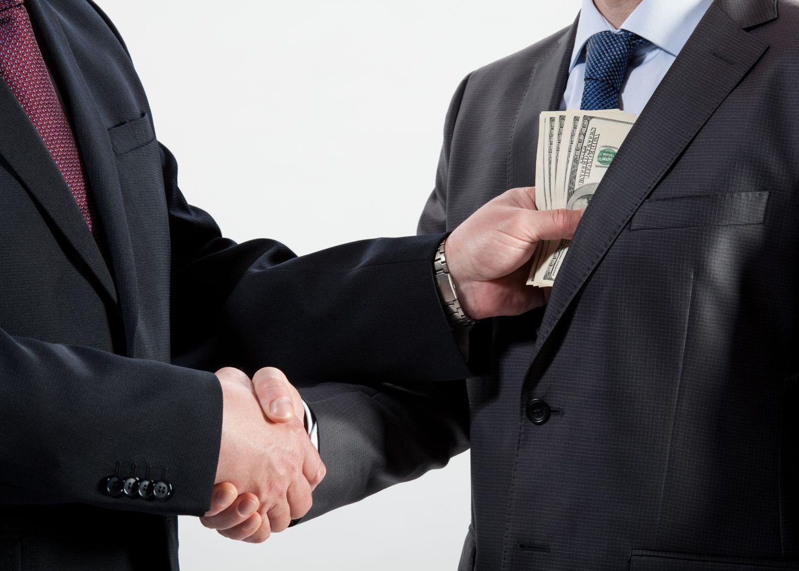 Kosova vazhdon të përballet me korrupsion të lartë