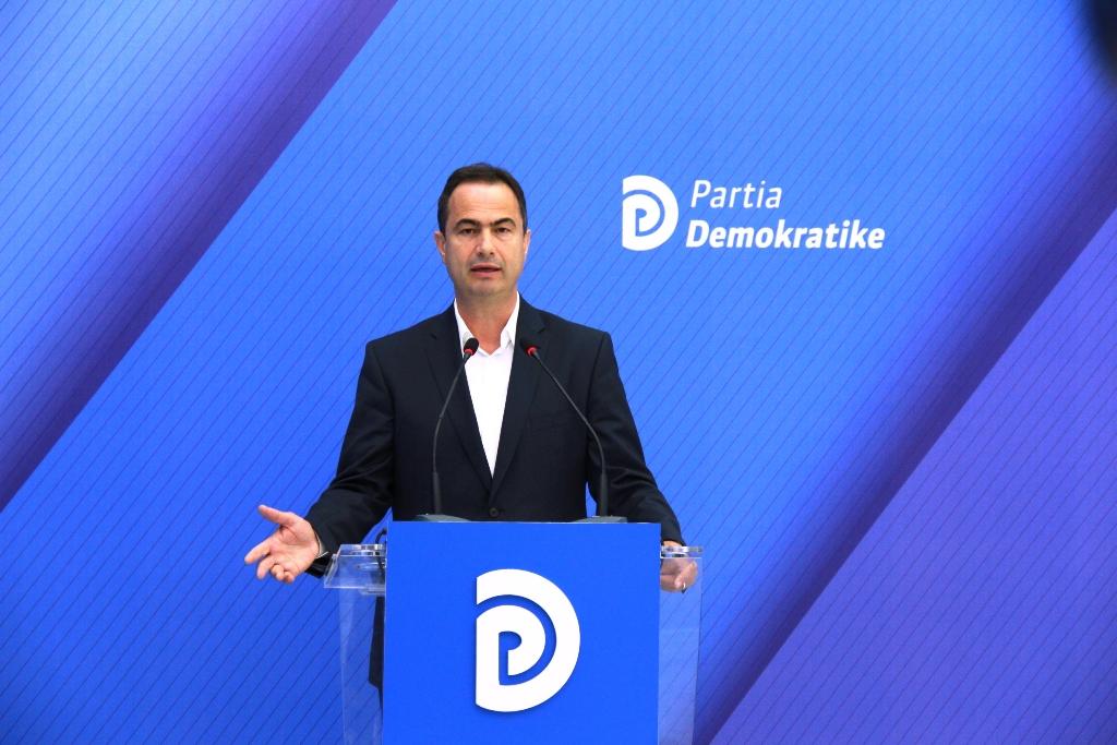 IBNA Intervistë me deputetin e dorëhequr të Partisë Demokratike, Luçiano Boçi