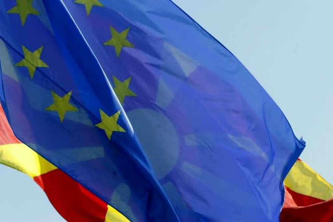 Maqedonia e Veriut pas NATO-s, synimi për në BE