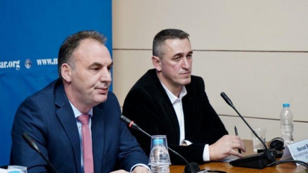 Ideja për ndarjen territoriale të Kosovës është e dëmshme, e rrezikshme