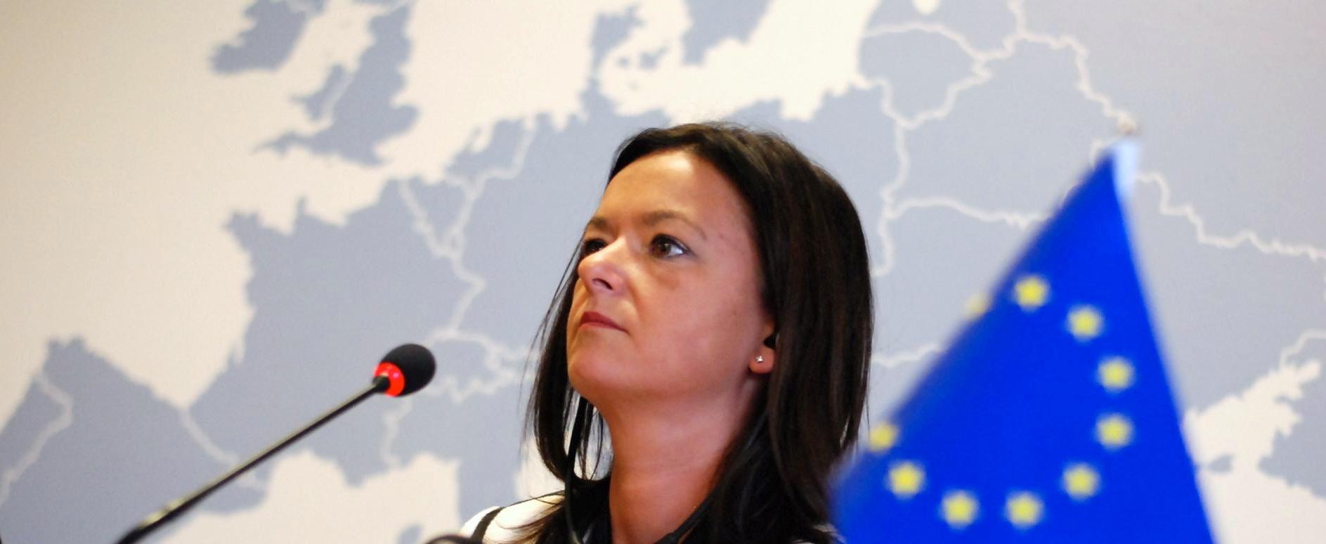 Fajon: Europa po humbet kredibilitetin, kosovarët po humbasin shpresën