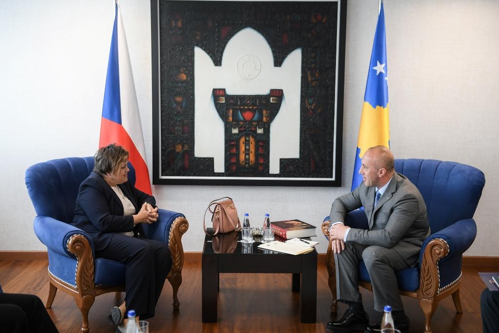 Haradinaj: Kosova e përkushtuar për raporte të mira me fqinjët