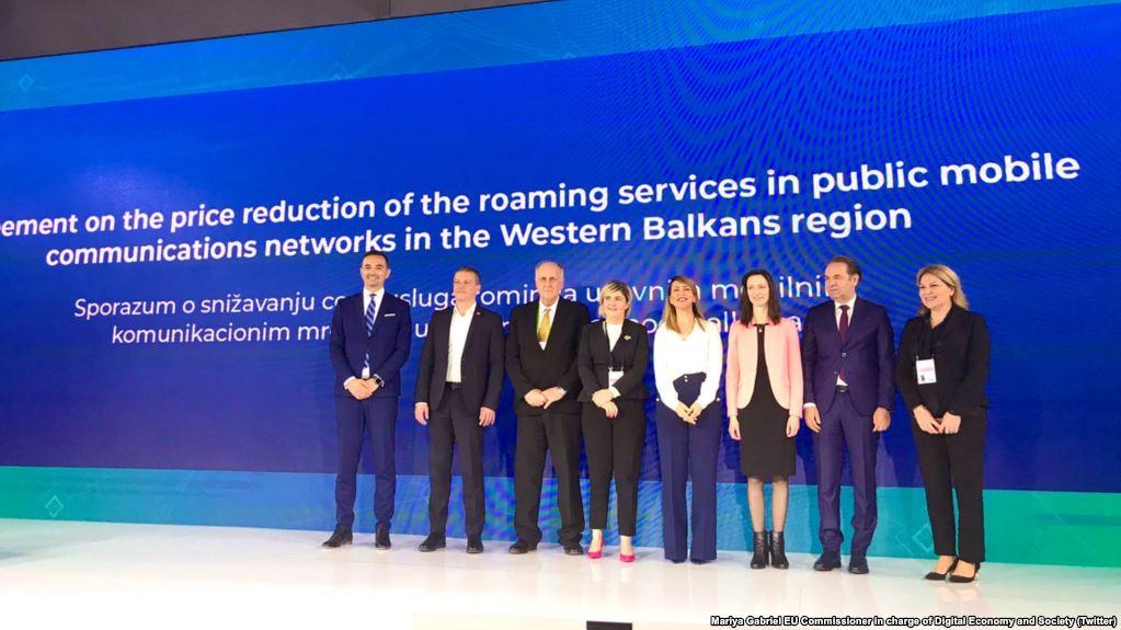 BE-ja si model për thelimin e bashkëpunimit mes vendeve të Ballkanit