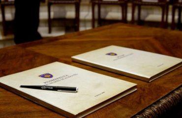 Kosova shënon 11 vjetorin e hyrjes në fuqi të Kushtetutës