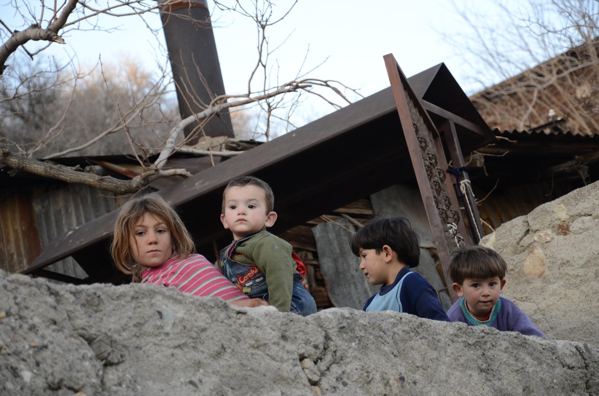 Mbi 22 për qind e popullatës në Maqedoninë e Veriut jetojnë në varfëri
