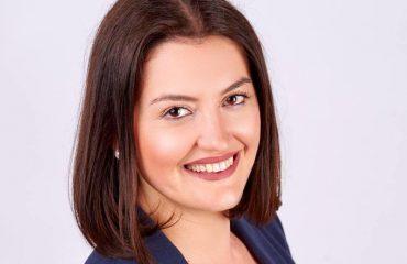 IBNA Intervistë me shqiptaren që kandidon për deputete në Belgjikë