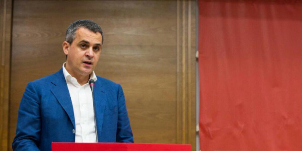 IBNA Intervistë me përfaqësuesin e opozitës shqiptare Përparim Spahiu
