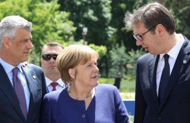 Takimi i Berlinit, rinisje e dialogut apo marrëveshje finale mes Kosovës e Serbisë