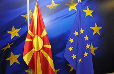 BE a do të hap negociatat me Maqedoninë e Veriut, optimizëm në Shkup
