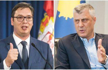 Kush do ta zgjidhë problemin Kosovë-Serbi?