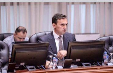 Dorëhiqet një ministër nga kabineti i kryeministrit Zaev