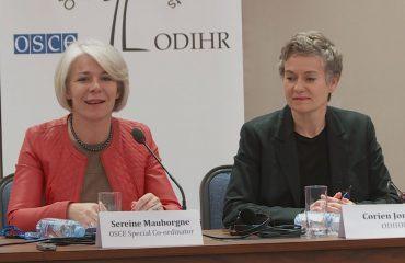 OSBE-ODHIR: Zgjedhjet të qeta dhe demokratike