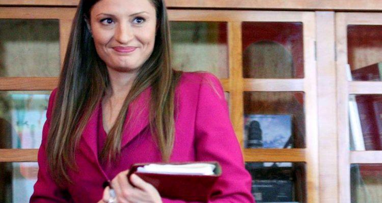 IBNA Intervistë me përfaqësuesen e opozitës, Klajda Gjosha