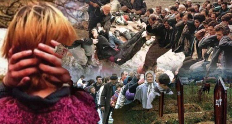 Miratohet draft-rezoluta për dënimin e gjenocidit serb në Kosovë