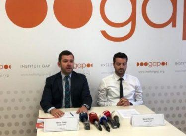 GAP: Kosova nuk ka përfituar nga tarifat ndaj Serbisë