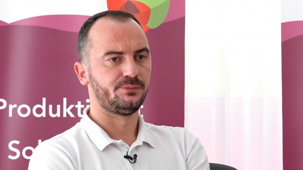Arrestohet deputeti i PSD-së, Dardan Molliqaj