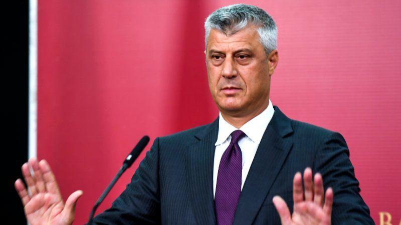 Thaçi: Gjenocidi serb në Kosovë duhet të dënohet