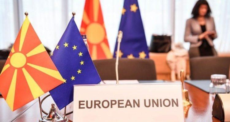 Akceptimi i deklaratave nga Brukseli