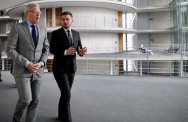 Diplomacia gjermane vlerëson se BE duhet t'i hapë rrugë çeljes së negociatave për Shqipërinë