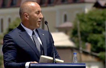 Dorëzohet në Gjykatën Kushtetuese kërkesa për interpretim të dorëheqjes së Haradinajt