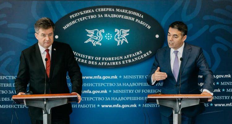 Dimitrov: Nëse nuk marrim datë në tetor, atëherë do të jetë fundi i perspektivës evropiane