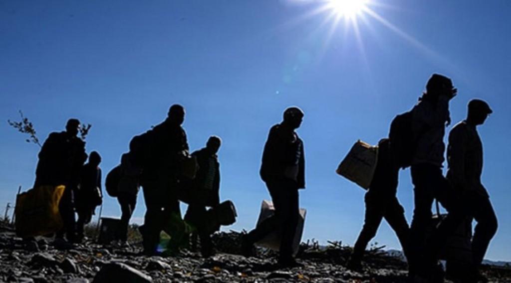 A mund të ketë krizë me emigrantët e huaj në Maqedoninë e Veriut?