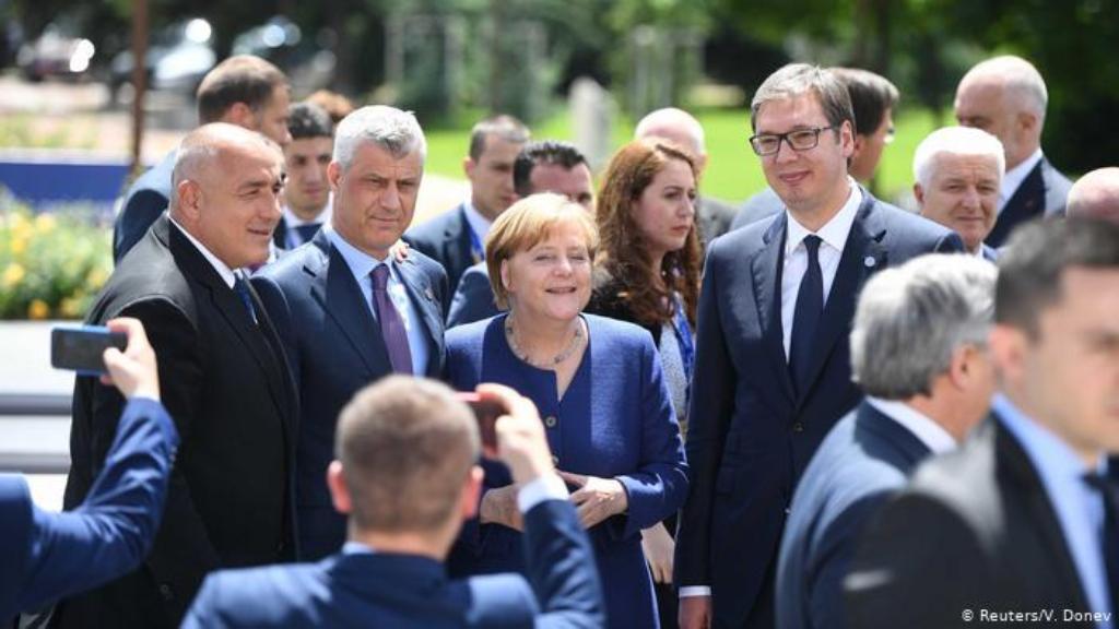 Nis sot konferenca e liderëve të Ballkanit