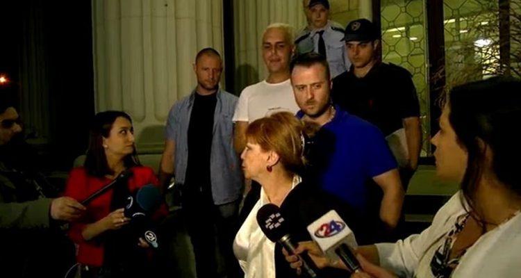 Paraburgim për pronarin e një televizioni dhe një biznesmeni, kryeprokurores Janeva i konfiskohet telefoni
