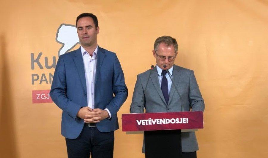 Kosovë: Opozita kërkon zgjedhje të reja, jo qeveri teknike