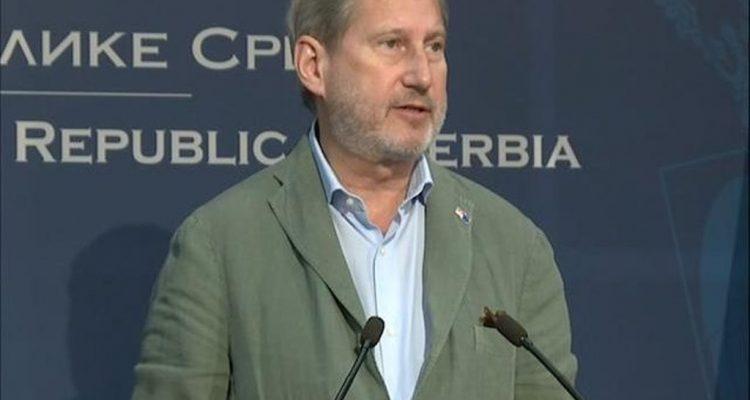 Han: Vazhdimi i dialogut me Serbinë në shtator pas zgjedhjeve në Kosovë