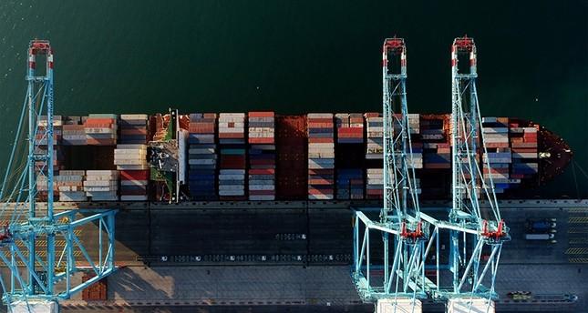 Προβληματισμός για τη ραγδαία άνοδο του εμπορικού ελλείμματος της Τουρκίας
