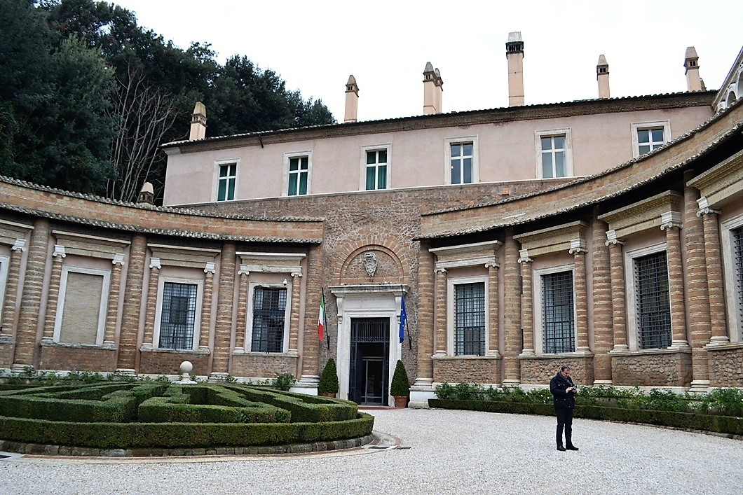Στη Ρώμη χτυπά η καρδιά του Ευρωπαϊκού Νότου
