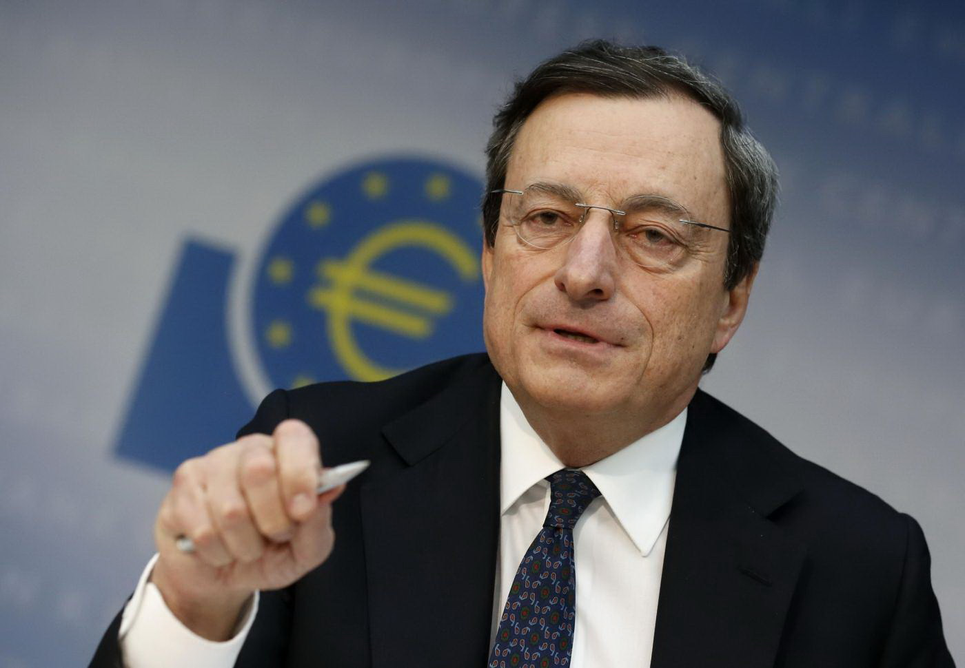 Η κυβέρνηση παρουσίασε στον Draghi το σχέδιο εξόδου