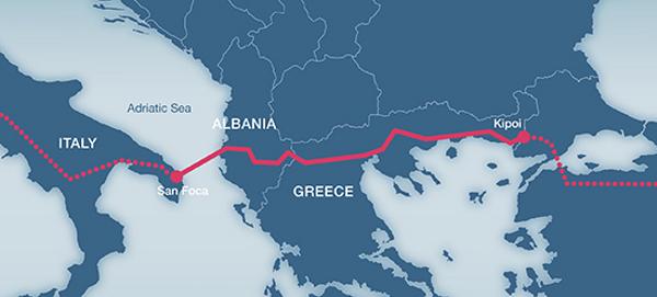 Κινδυνεύει με καθυστερήσεις ο «Νότιος Διάδρομος»; – Σήμερα η κρίσιμη απόφαση της Ευρωπαϊκής Τράπεζας Επενδύσεων