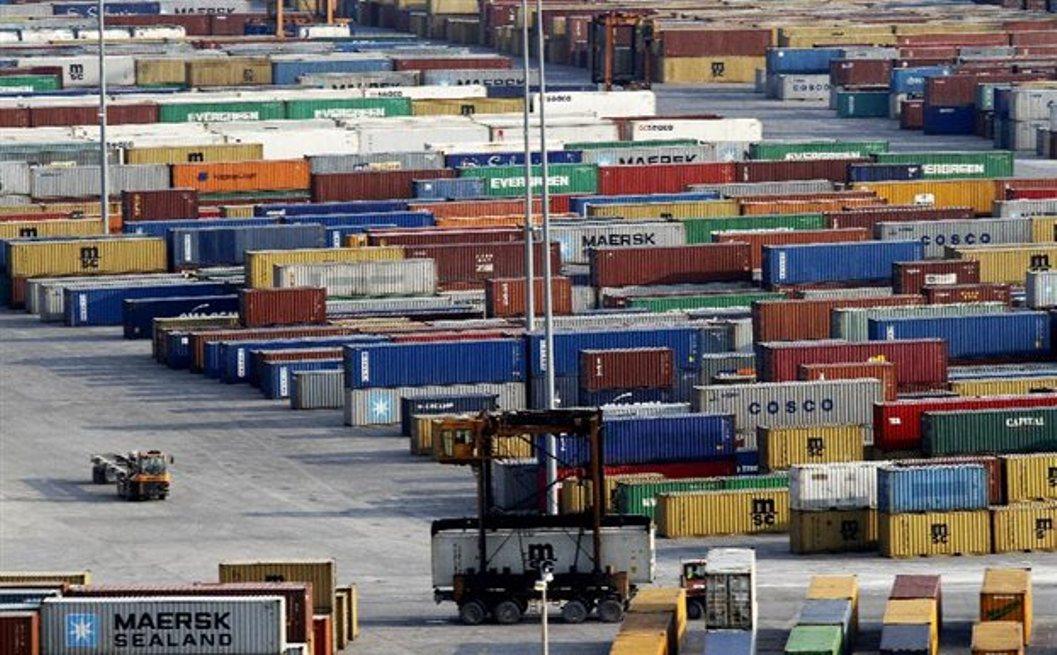 Νέο ρεκόρ για τις ελληνικές εξαγωγές
