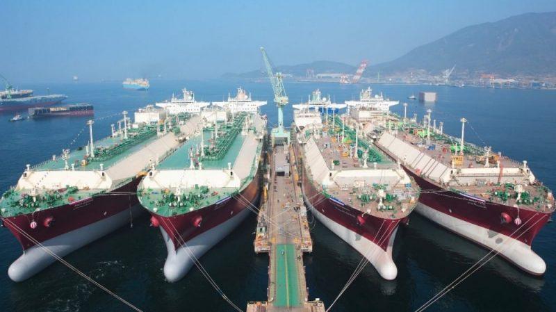 Τι θα συμβεί όταν οι ΗΠΑ ξεκινήσουν το 2022 τις εξαγωγές φυσικού αερίου;