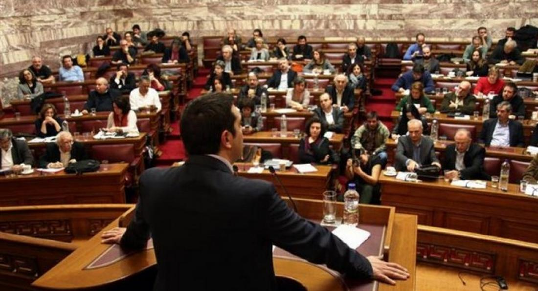 Novartis, Σκοπιανό και Οικονομία στην ατζέντα της ΚΟ του ΣΥΡΙΖΑ.