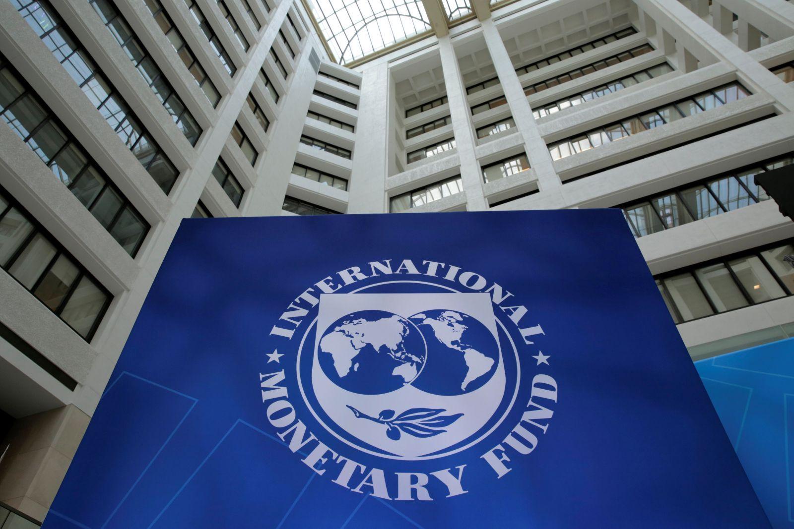 Η «άμυνα» της κυβέρνησης στο ΔΝΤ
