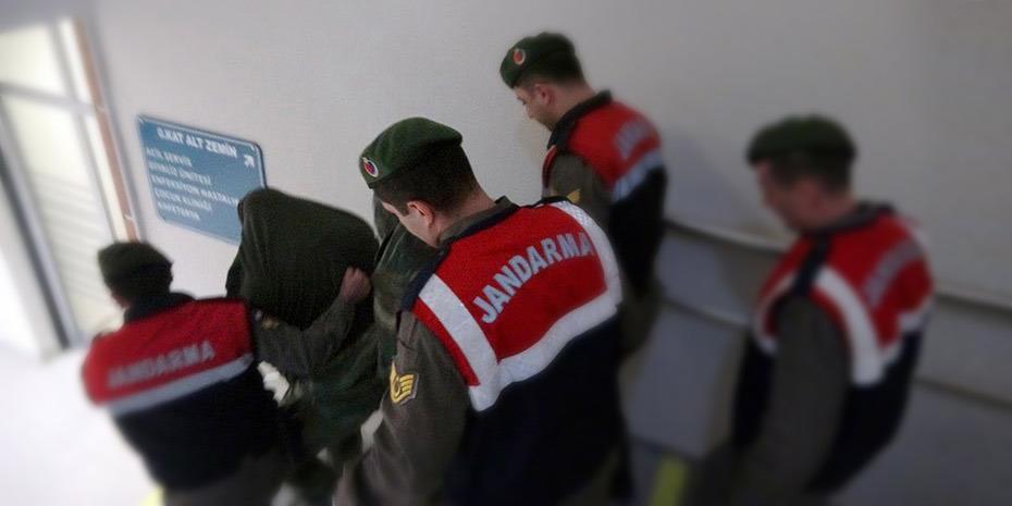 Για παράνομη είσοδο κατηγορούνται δυο Έλληνες στρατιωτικοί