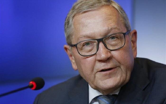Κλ. Ρέγλινγκ: Όχι σε πιστοληπτική γραμμή και μέτρα… ναι σε φοροελαφρύνσεις
