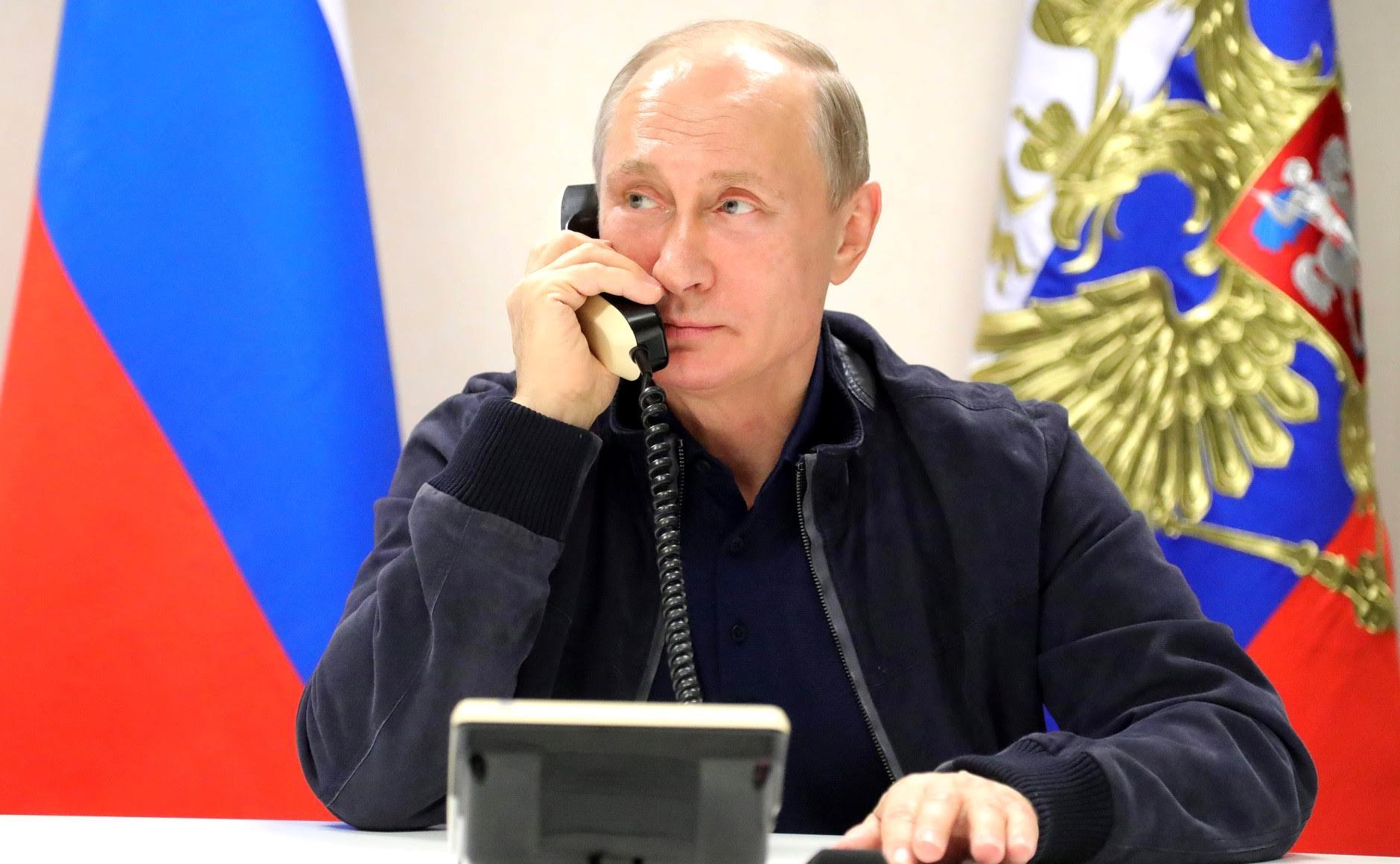 Πετρέλαιο: Παραμένει από επιλογή εκτός ΟΠΕΚ η Ρωσία