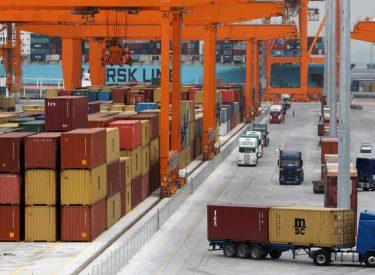 Σλοβενία: Αύξηση 9,6% στις εξαγωγές προς τις χώρες-μέλη της ΕΕ