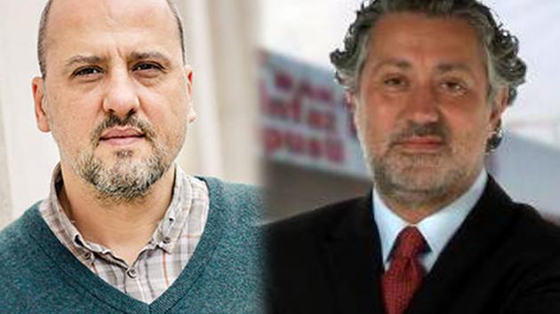 Με περιοριστικούς όρους ελεύθεροι δύο από τους δημοσιογράφους της Cumhuriyet που κατηγορούνται για τρομοκρατεία