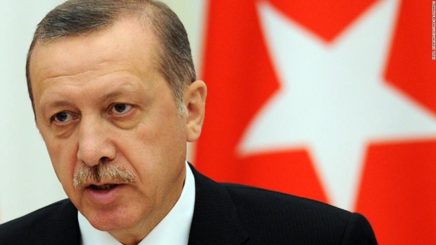 Συνεδρίασε το Εθνικό Συμβούλιο Ασφαλείας της Τουρκίας υπό τον Erdogan.
