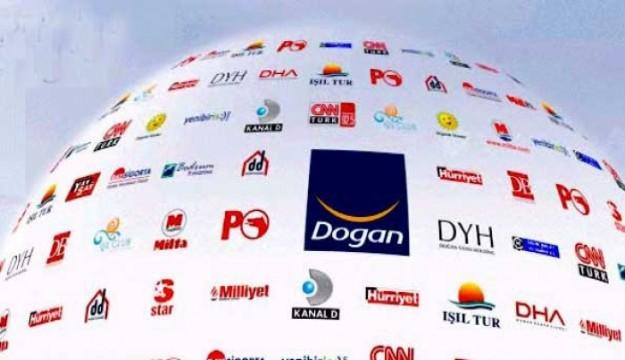 Ο όμιλος DOGAN της HURRIYET πουλήθηκε σε φιλοκυβερνητικό επιχειρηματία
