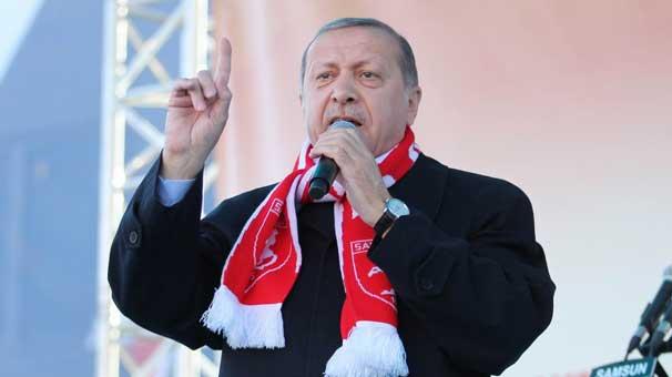 Ο Ερντογάν στέλνει μηνύματα στην Ε.Ε. πριν τη σύνοδο της Βαρνας