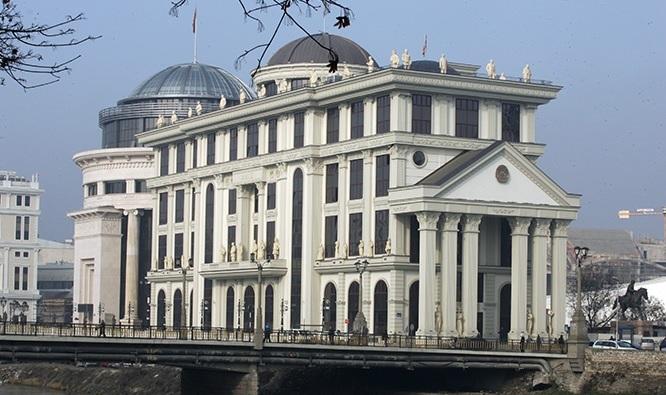 ΠΓΔΜ: Η χώρα προχωρά στην απέλαση ενός Ρώσου διπλωμάτη για την υπόθεση Skripal
